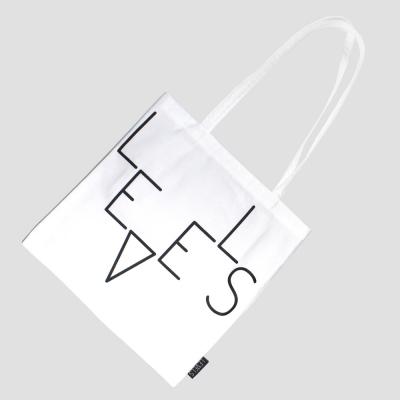 [레벨스] Logo type 에코백