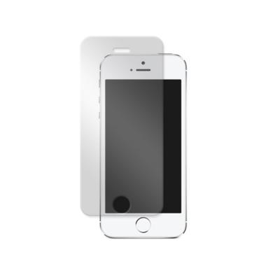 아이폰 SE 강화유리 액정 보호필름 1매+매트후면 2매