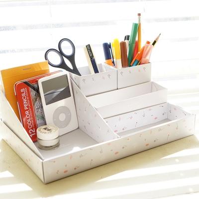 카인드 헬렌 그레이-어지러운 책상,화장대를 깔끔하게 정리해요