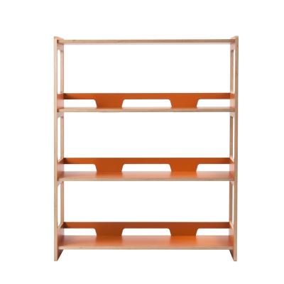 U-Shelves / Zinnia