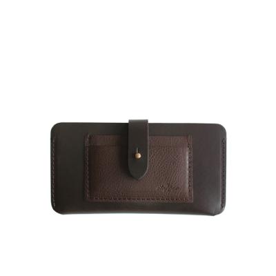 case wallet [brown]
