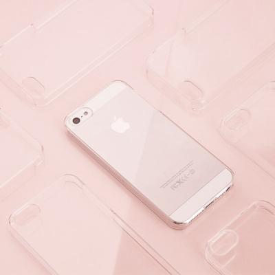 이츠케이스 에어슬림 아이폰5 5S SE 투명케이스