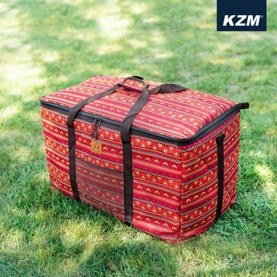 카즈미 감성 캠핑가방 120L 자립형 K5T3B001 / 캠핑용품
