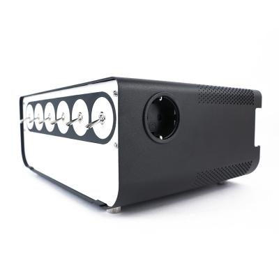 파워드로브 6구 멀티탭 정리함 K1406