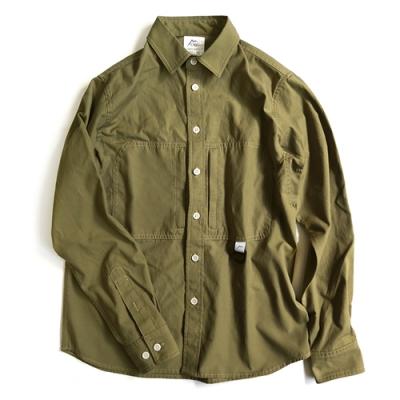Hiker Shirts / Olive