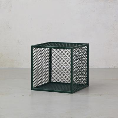 롬버스 메쉬큐브(green)
