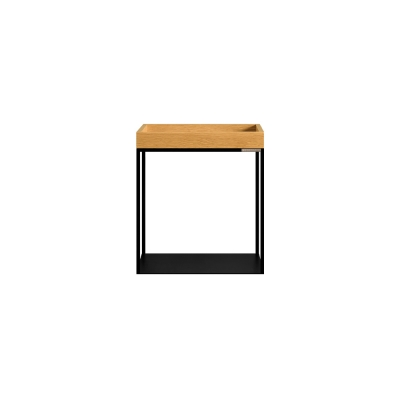 Mini square table