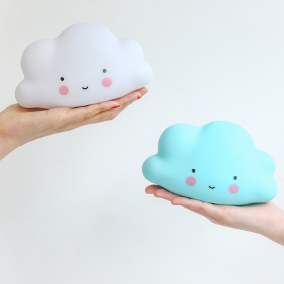 mini cloud lamp(2color)