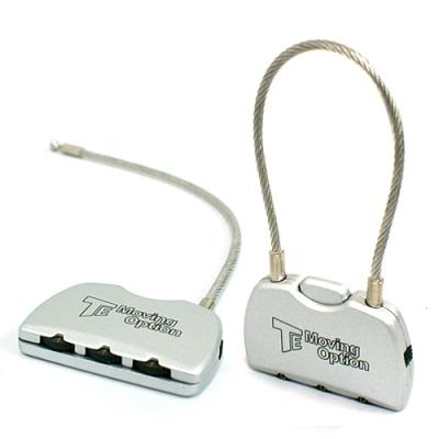 TE-7010 3다이얼 와이어 열쇠