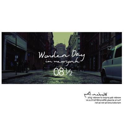 wonderday newyork 01