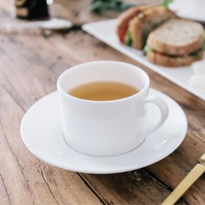 화이트블룸 테이크 브런치 티컵&소서
