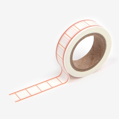 Masking Tape single - 59 Copy paper