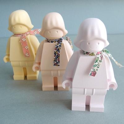 러블리 바가지머리 블럭 -GIRL(3colors)