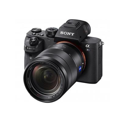 소니 A7S 2 올레포빅 카메라 액정보호필름 (2매) sony