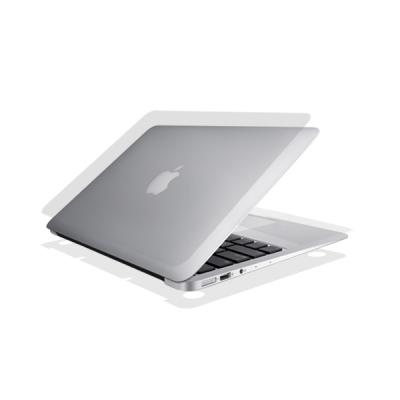 애플 맥북 에어 13 전용 외부전신보호필름 (각1매)