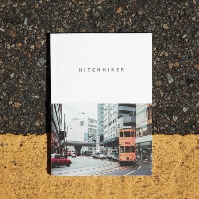 10x10 히치하이커 vol.58 「Hong Kong」