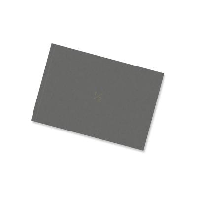 1/2 sketchbook(s)_gray