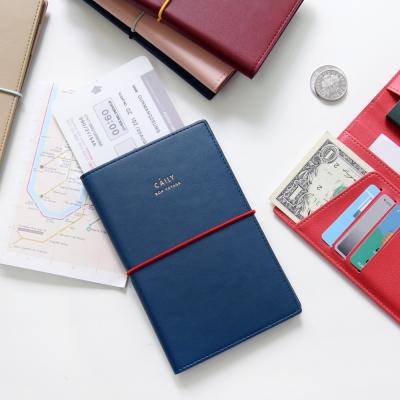 케일리 여권케이스