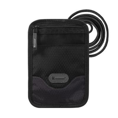 HICKIES 소매치기방지 목걸이형 파우치 NECK POUCH_(351339)