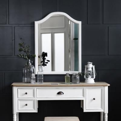 마이 시그니처 파리지엔느 벽걸이 거울(크림)_(11706703)