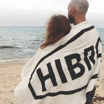 PHAT COTTON (BEACH TOWEL)