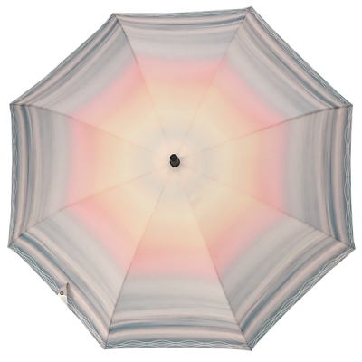 어느새 일출 - 자동장우산