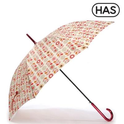 [HAS] 슬림 장우산 8살대 HV858(65)_스프링플라워_(801667796)