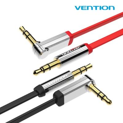 벤션 VENTION NEW AUX 케이블 1m/99.99%무산소 TPE 3.5mm