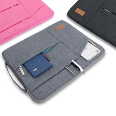 INTC-PS304X 포켓슬리브-13.3형 노트북 파우치 가방