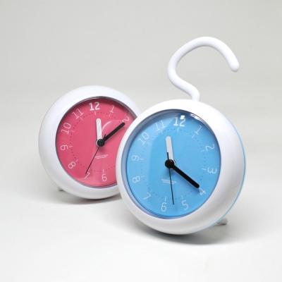 [Mooas] 무아스 무소음 욕실 방수시계 / Waterproof Silent Clock