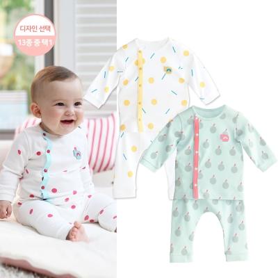 [필리앤임프스] 아기내복/실내복/이너웨어 신상추가(디자인선택)