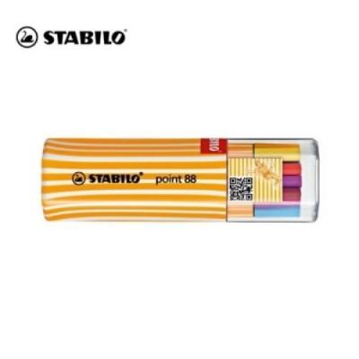 스타빌로 포인트88 파인라이너 point88 20C-1 트윈팩