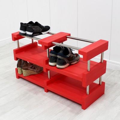 신발장C 큐빅스1P