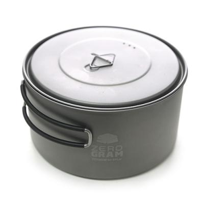 티타늄 코펠 BPLer 1350 / Titanium Pot
