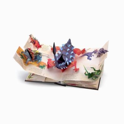 Encyclopedia Prehistorica Series : Dinosaurs