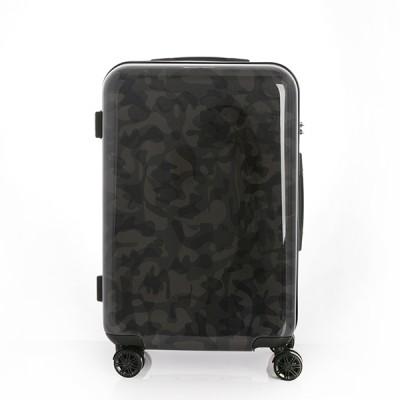 [유랑스]프로젝트:D 카모플라쥬 에디션 기내용 20형 카모 블랙