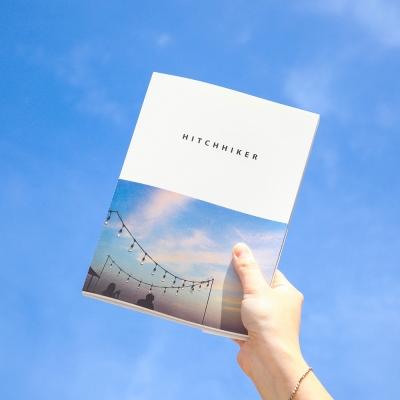 10x10 히치하이커 vol.59 「Dear.청춘」(마일리지 구매상품)