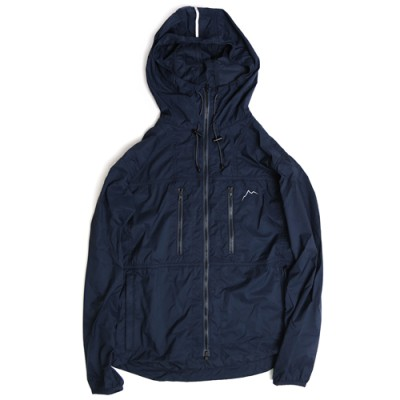 WIND JACKET / navy