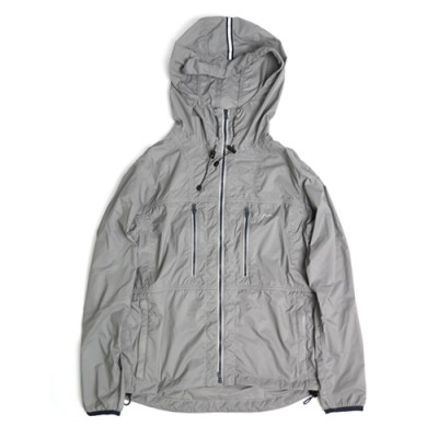 CAYL WIND JACKET / gray