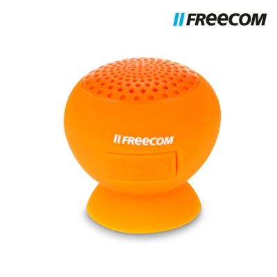 FREECOM 블루투스 터프 스피커 방수 통화 가능