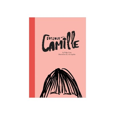 [다락룸] Bonjour Camille by Chronicle Books