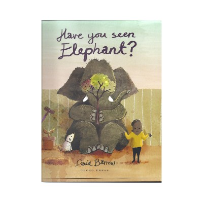 [다락룸] Have you seen Elephant? by Gecko Press