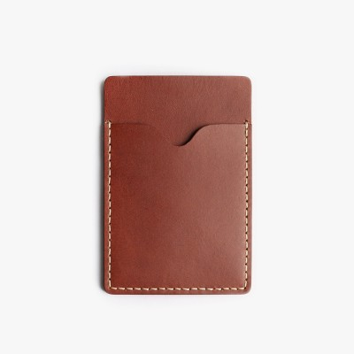 [blocco]투 포켓 카드홀더