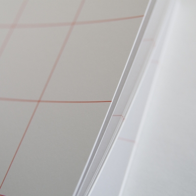 LINES 04 COLOUR LINED