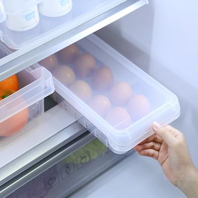 냉장고 스텝 에그트레이 1호(14구)