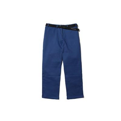 COTTON BELT PANTS_BLUE