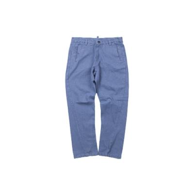 COLOR DENIM PANTS_BLUE