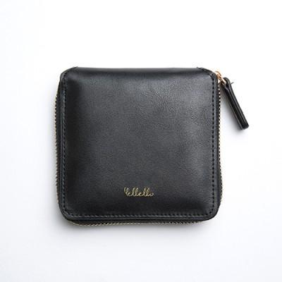 [옐로우스톤] 지퍼지갑 - YS3013BK 블랙