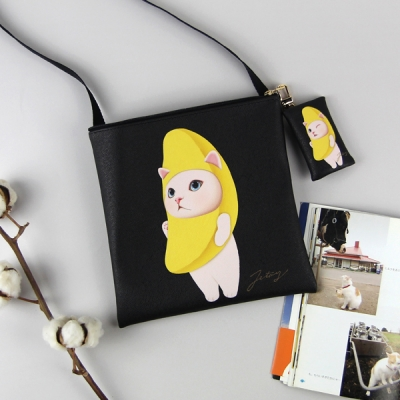 choo choo PETIT Messenger Bag