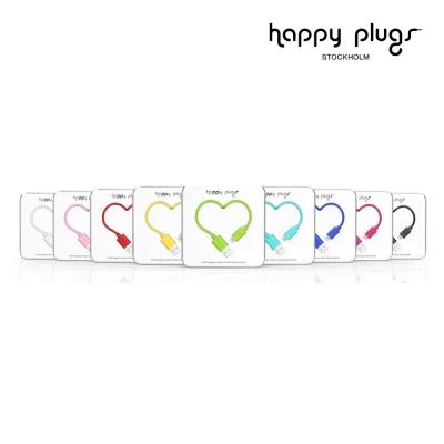 [HAPPY PLUGS] 해피플러그 안드로이드용 케이블/5핀케이블